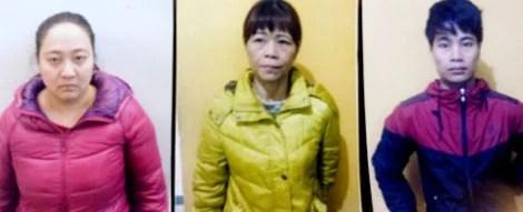 Đề nghị truy tố 3 người trong vụ cháy quán karaoke làm 13 người chết - Ảnh 2.
