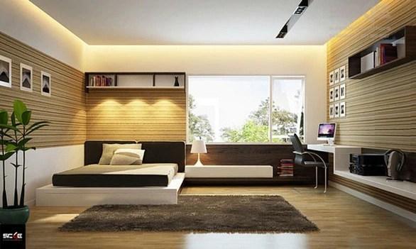 Lựa chọn sàn gỗ trong nhà ở sao cho đúng? - Ảnh 3.
