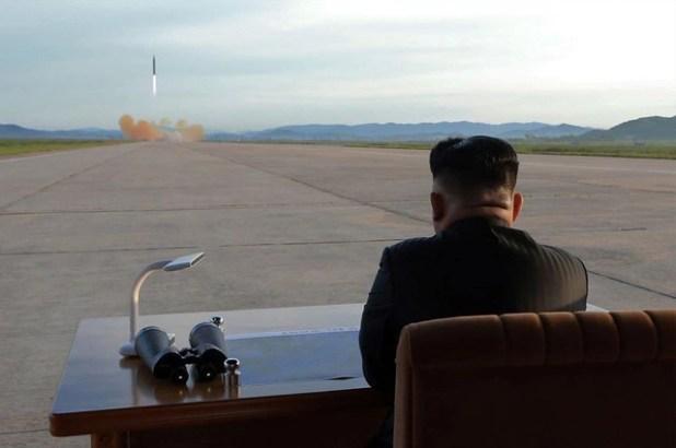 Trung Quốc hình dung kịch bản nào cho Triều Tiên? - Ảnh 1.