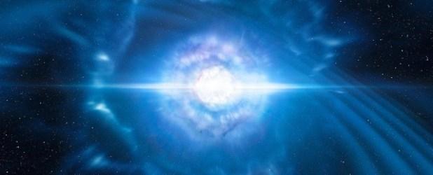 Các nhà khoa học tận mắt thấy vũ trụ tạo ra vàng - Ảnh 3.
