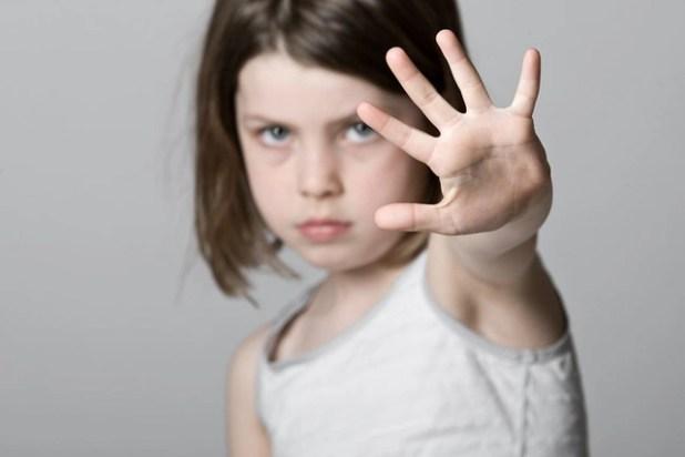 Hướng dẫn kỹ năng phòng chống xâm hại tình dục cho trẻ em - Ảnh 1.