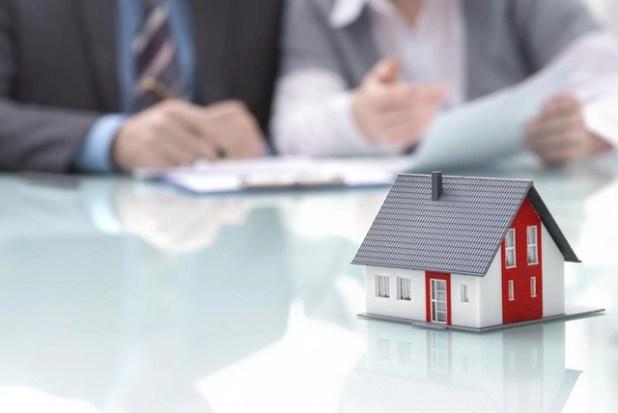 Sửa quy định về bảo lãnh nhà ở hình thành trong tương lai - Ảnh 1.