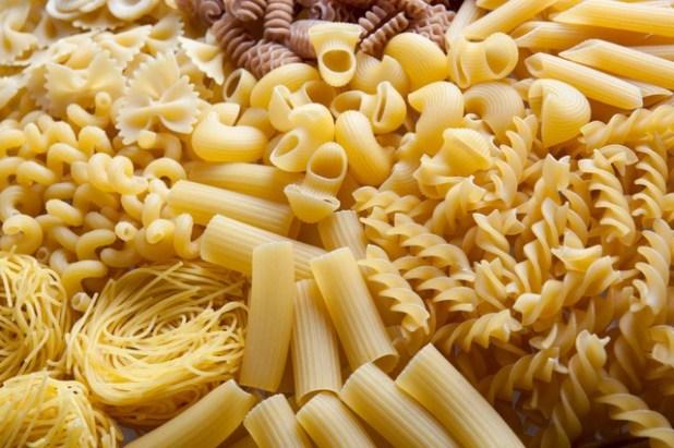 Italy tự hào với loại mỳ có thể ngăn ngừa nguy cơ nhồi máu cơ tim - Ảnh 1.