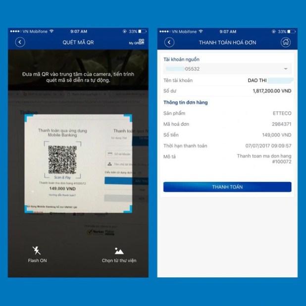 Thanh toán QR Pay không dùng thẻ, sử dụng sao cho đúng? - Ảnh 3.