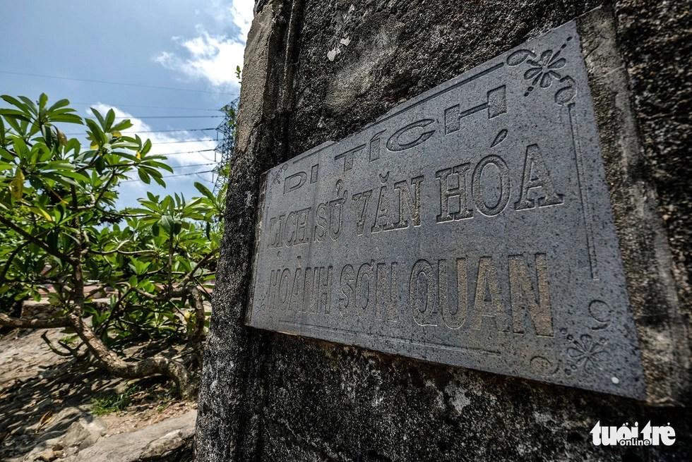 Lên đỉnh đèo Ngang khám phá 'cổng trời' bị lãng quên - Ảnh 4.