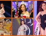Khánh Ngân chiến thắng tại Hoa hậu Hoàn cầu 2017