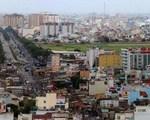 Ngày 19-10, Bộ Quốc phòng bàn giao đất ven đường Trường Chinh