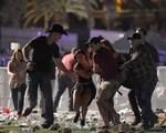 Video xả súng tại Las Vegas khiến 50 người chết, 200 người bị thương