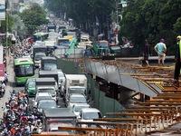 TP.HCM đề nghị Bộ Quốc phòng giao đất làm cầu vượt khu vực Tân Sơn Nhất