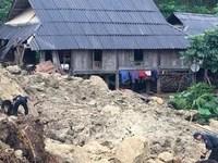Yêu cầu ngân hàng hỗ trợ người dân khắc phục hậu quả bão lũ