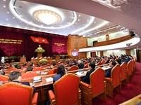Tổng bí thư Nguyễn Phú Trọng: