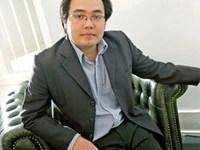 Phan Đăng Di : 'Vẽ' thế giới trước ngày sụp đổ