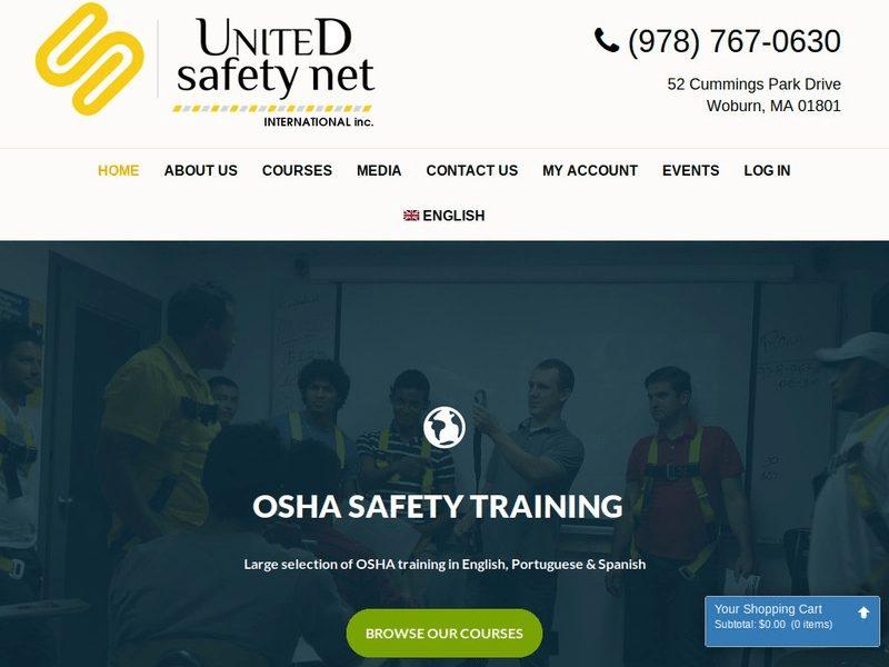 United Safety Net