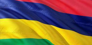 Mauritius Flag