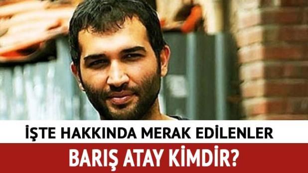 Bildergebnis für barış atay kimdir