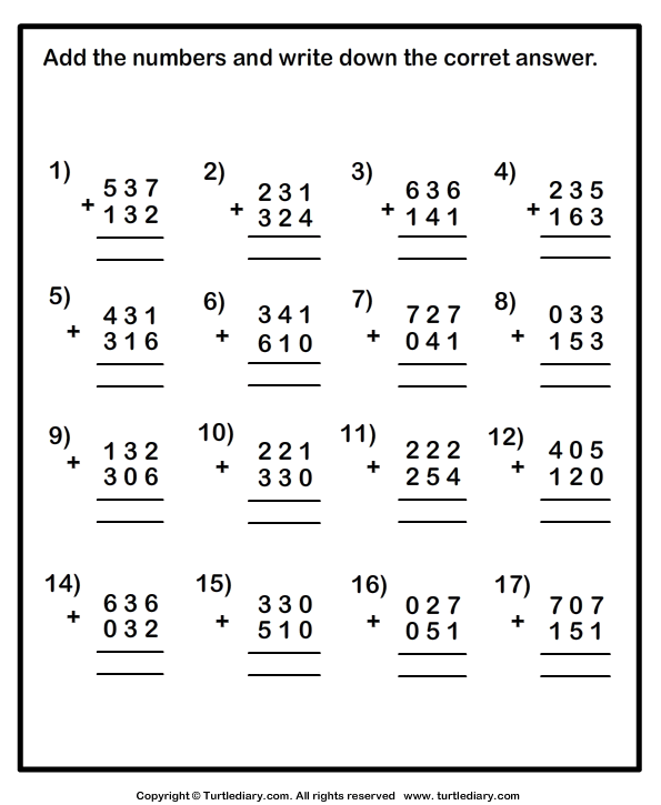 NEW 449 FIRST GRADE MATH WORKSHEETS REGROUPING