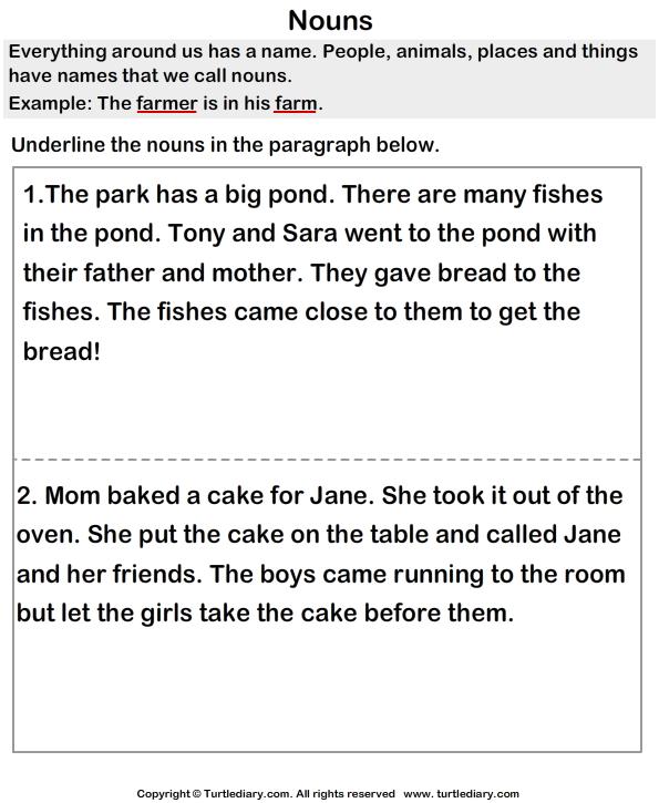 Types English Cakes