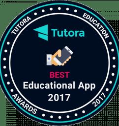 tutorful formerly tutora  [ 1000 x 1000 Pixel ]