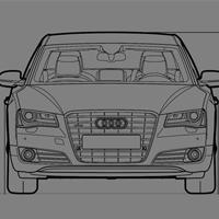 Quick Tip: Create And Set Up Blueprints In 3D Studio Max