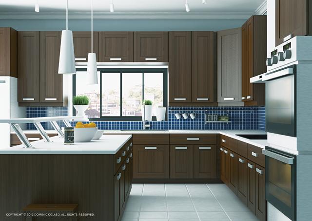 kitchen visualization tool glass cabinet cgtuts workshop 11 3d cg juan carlos batman critique
