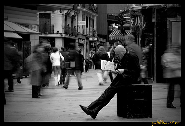 The Ins And Outs Of Street Photography 10 Simple Steps