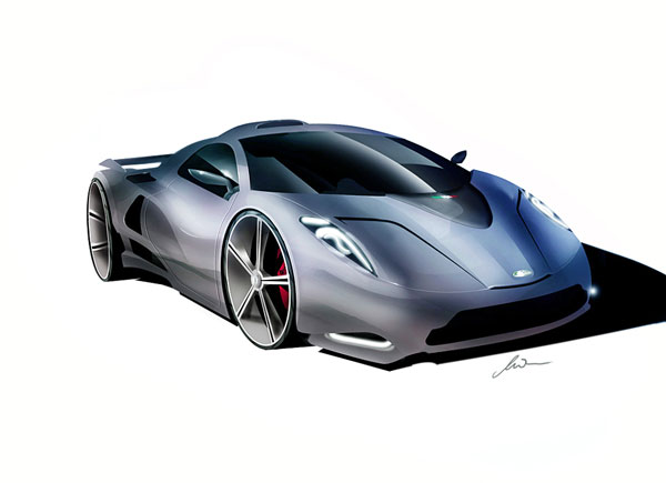 Best Luxury Car Wallpapers Eye Popping Sports Car Illustrations