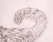 draw animals quickly render