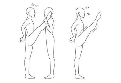 Human Anatomy Fundamentals: Flexibility and Joint Limitations