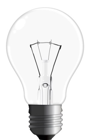 vector bulb illustrator draw drawing realistic illustration photoshop icon scratch tutorial adobe lightbulb object tutorials detailed digital end bulbs technical