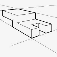 Using Adobe Illustrator to Draw in Perspective
