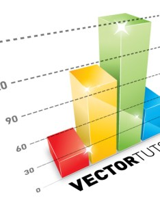 In this tutorial you  ll learn to plot an accurate bar graph using adobe illustrator  tool we also render the give it additional visual turn  boring into  masterpiece rh design tutsplus