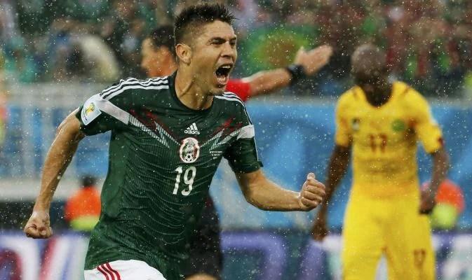 Mondiali 2014: Messico-Camerun 1-0, decide Peralta