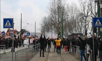 Inter Milan; followers sanctioned for gatherings within the derby