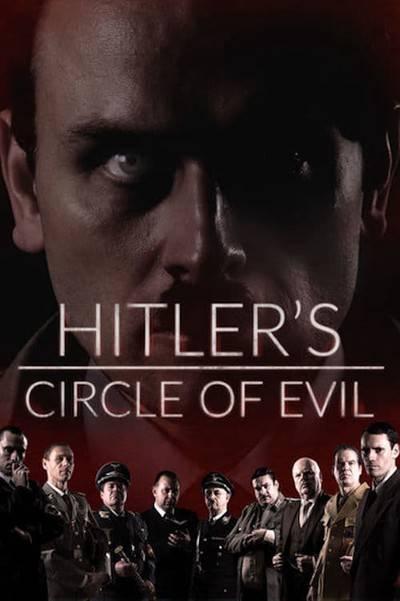 Hitler Et Le Cercle Du Mal Streaming : hitler, cercle, streaming, Hitler, Cercle, Streaming:, Regarder, Légale
