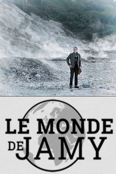 Replay Le Monde De Jamy : replay, monde, Monde, Streaming:, Regarder, Légale