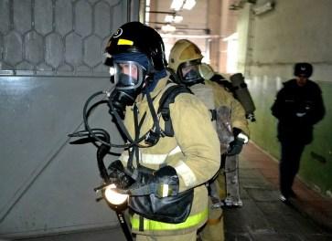 УК №3 ответит за состояние проводки в эвакуированном доме?