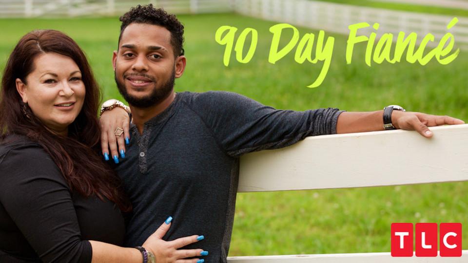 90 day fiancé first