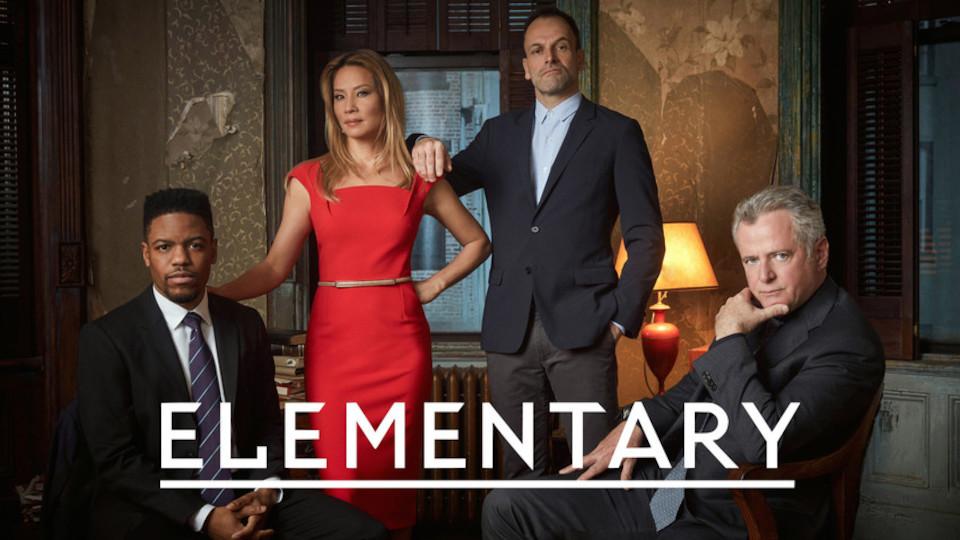 Elementary (Drama) 2012-2019 | TV Passport