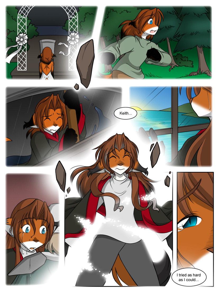 Twokinds  14 Years on the Net