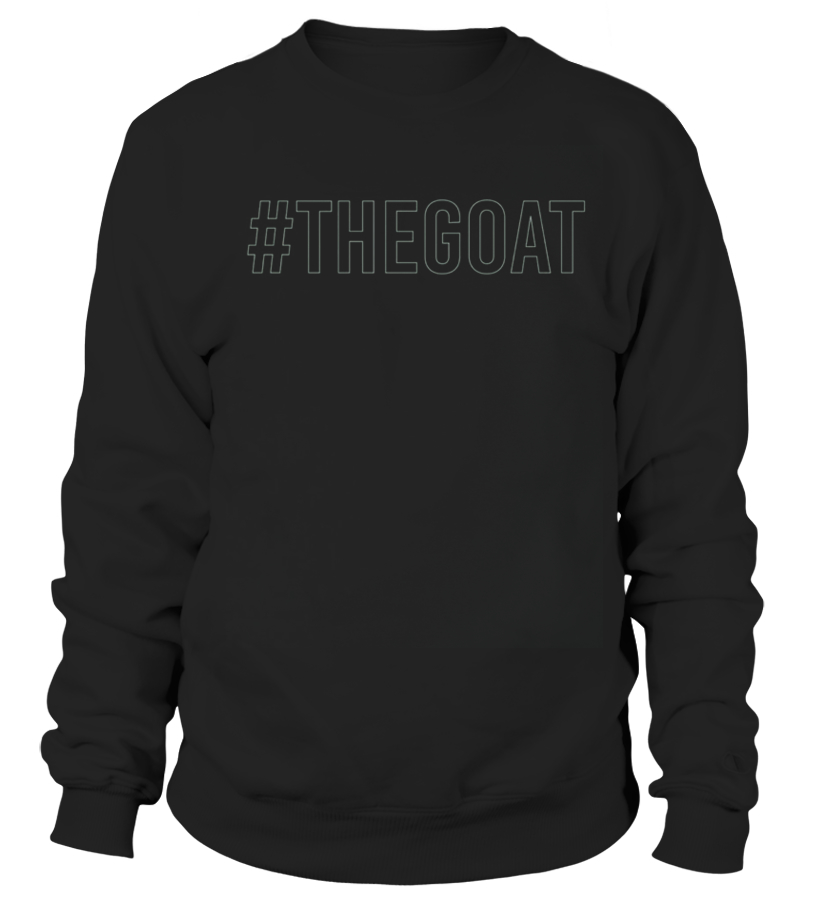 the goat greatest of