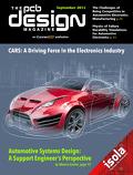 The PCB Design Magazine - September 2015