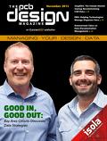 The PCB Design Magazine - November 2015