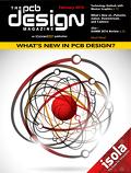 The PCB Design Magazine - February 2016