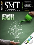 The SMT Magazine - March 2016