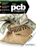 The PCB Magazine - March 2016