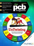 The PB Magazine - April 2016