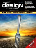 The PCB Design Magazine - May 2016
