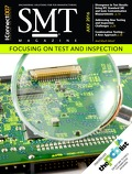 The SMT Magazine - July 2016
