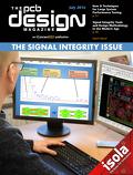 The PCB Design Magazine - July 2016