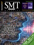 The SMT Magazine - August 2016